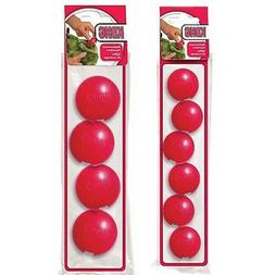 KONG Replacement Squeakers Refill for Dr. Noyz Dog Squeaky N