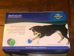 PetSafe Ricochet Interactive Hide & Squeak Electronic Sound