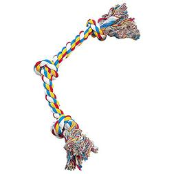 Zanies Rope Bone Dog Toys, 18""