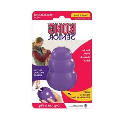 KONG Senior Dog Toy  Small - Free Shipping