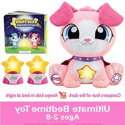 Starshine Talking Stuffed Plush Animal Nightlight for kids 2