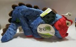 Sherpa Go Dog  Large Dog Dino Toys Frills, Terry, Spike Dino