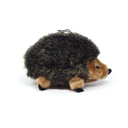 KYJEN SMALL JR HEDGEHOG WITH RATTLE & SQUEAKER DOG TOY. FREE