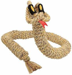 Mammoth 42-Inch SnakeBiter Rope Tug, Large, Assorted