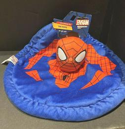 Marvel Spider-Man Flyer Dog Toy New Free Shipping