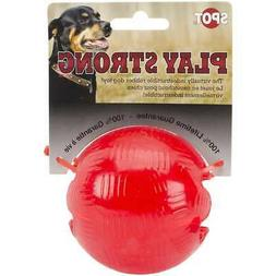 Spot Ethical Play Strong Indestructible Ball 3.25in