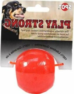 Spot Ethical Play Strong Indestructible Ball 2.5in