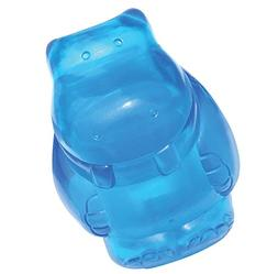 Squeezz Jels for Dog,  Color: Hippo , Size: MEDIUM