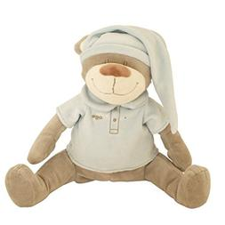 Teddy Bear Doodoo - Calms the Crying Baby with Womb Sounds -