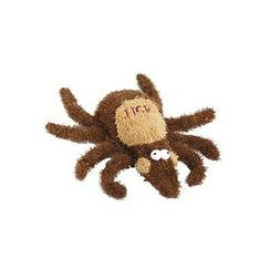 MULTIPET Tick for Dog Toy - M - L - hours of revengeful fun