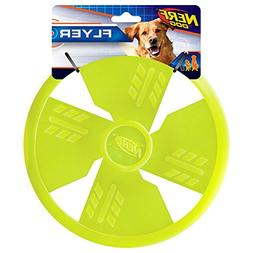 Nerf TRP Flying Disc - Green - 10 in.