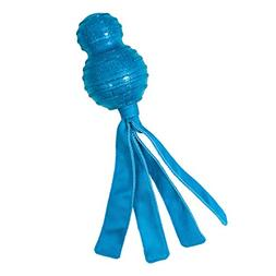 KONG WBTC1 Wubba Comet Dog Toy, Large, Colors Vary