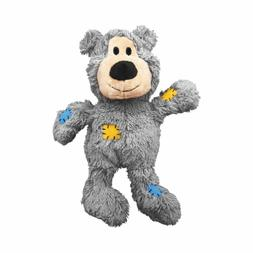 KONG Wild Knots Bear Toy