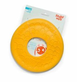 West Paw Zogoflex Air Dash Durable Dog Frisbee Nearly Indest